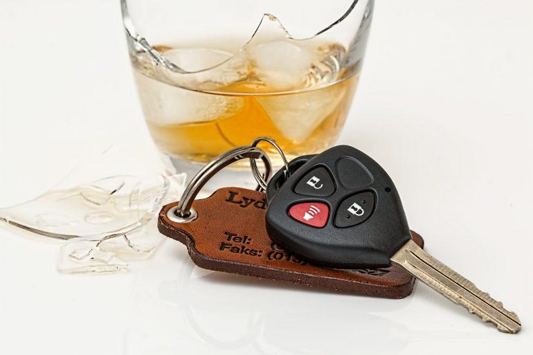 alcool et conduite moto